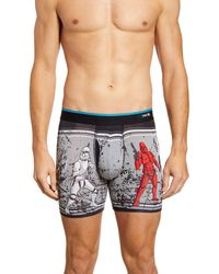 Stance Star Wars Boxer Briefs - Multicolour