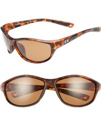 Rheos Gear - Bahias Floating 60mm Polarized Sunglasses - Lyst