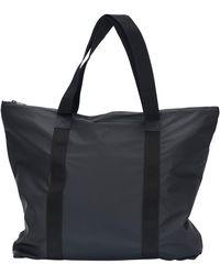 Rains - Waterproof Tote Bag - - Lyst
