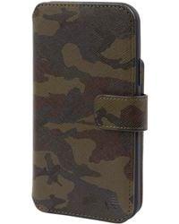Hex Iphone 11 Pro Max Wallet Case - Multicolor