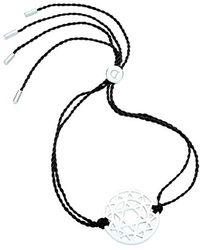 Daisy London | 'heart Chakra' Cord Bracelet | Lyst
