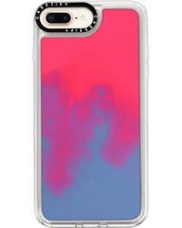 Casetify - Neon Sand Iphone 7/8 & 7/8 Plus Case - Lyst