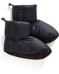 HUNTER - Chelsea Down Insulated Boot Socks - Lyst