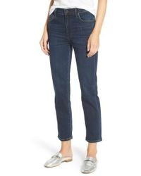 Citizens of Humanity - Cara Ankle Cigarette Jeans - Lyst