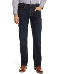 7 For All Mankind 7 For All Mankind Austyn Relaxed Fit Jeans - Blue