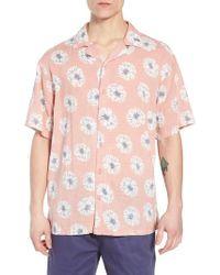 FairPlay - Ferris Woven Shirt - Lyst