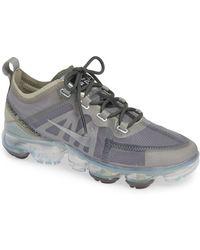69d1f21d881 Lyst - Nike Air Vapormax Flyknit 2 Running Shoe in Gray