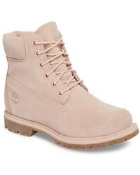Timberland - 6 Inch Boot - Lyst
