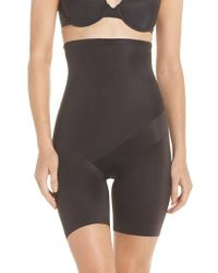 Tc Fine Intimates - Tummy Tux High Waist Thigh Slimmer - Lyst