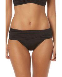 Bleu Rod Beattie - Bleu By Rod Beattie Hipster Bikini Bottoms - Lyst