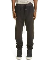 Fear Of God - The Vintage Sweatpants - Lyst