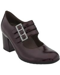 Earthies - Earthies Fortuna Mary Jane Pump - Lyst