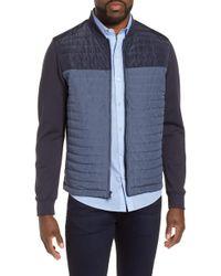 4bf7be86536 Lyst - Rag   Bone Denim Jacket In Montauk in Blue for Men