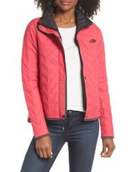 The North Face - Westborough Insulated Jacket - Lyst