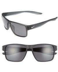 Nike | Essential Venture 59mm Sunglasses | Lyst