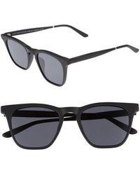 Smoke X Mirrors - Rocket 88 50mm Square Sunglasses - - Lyst