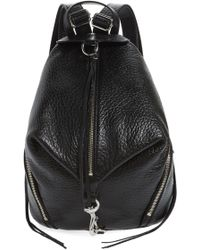 Rebecca Minkoff Julian Backpack - Black