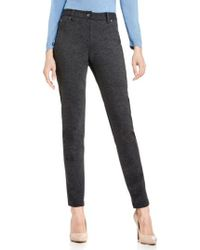 Two By Vince Camuto - Skinny Ponte Pants - Lyst