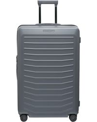 Porsche Design Roadster Check-in Large 30-inch Spinner Suitcase - Multicolor