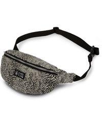 Volcom Take With Me Belt Bag - Black