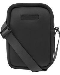 MYTAGALONGS Everleigh Mini Crossbody Bag - Black
