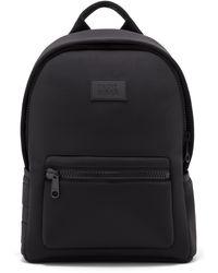 Dagne Dover Dakota Medium Backpack - Black