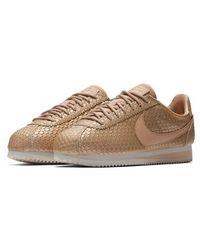 Nike | Classic Cortez Se Sneaker | Lyst