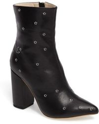 RAYE - Miles Cosmos Bootie - Lyst