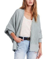 Free People - Motions Cardigan - Lyst