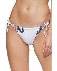 Tavik - Ricci Side Tie Bikini Bottoms - Lyst