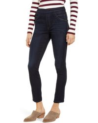 Wit & Wisdom - Ab-solution Glider Jeggings - Lyst