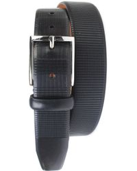 Martin Dingman - Howell Leather Belt - Lyst