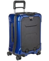 Briggs & Riley - 'torq International' Hard Shell Spinner Carry-on - Lyst