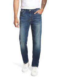 Joe's - Brixton Slim Straight Fit Jeans - Lyst