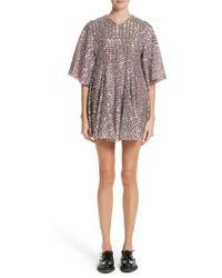 Molly Goddard - Simmi Sequin Dress - Lyst