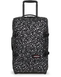 Eastpak - Small Tranverz Mist 20-inch Rolling Carry-on Suitcase - Lyst