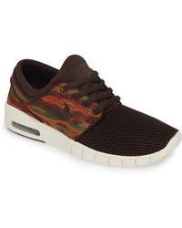premium selection f9554 c53b2 Nike -  stefan Janoski - Max Sb  Skate Shoe - Lyst