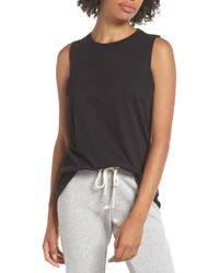 Richer Poorer - Muscle Tank - Lyst
