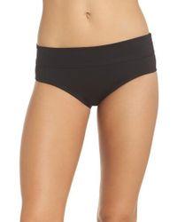 Nike | Full Bikini Bottoms | Lyst