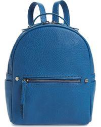 mali + lili - Mali + Lili Hannah Vegan Leather Backpack - Lyst