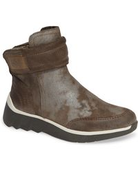 Otbt - Outing Bootie - Lyst