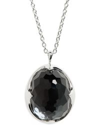 Ippolita - Rock Candy Long Pendant Necklace - Lyst