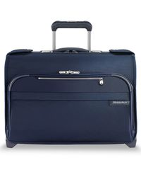 Briggs & Riley - Baseline 21-inch Wheeled Garment Bag - Lyst