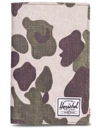 Herschel Supply Co. | Search Passport Holder | Lyst