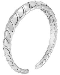 John Hardy - Legends Naga Small Flex Cuff Bracelet - Lyst