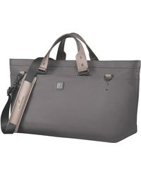 Victorinox - Victorinox Swiss Army Lexicon 2.0 Deluxe Tote Bag - Lyst