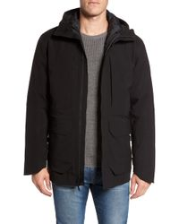 The North Face - Cryos Gore-tex Tri-climate 3-in-1 Jacket - Lyst