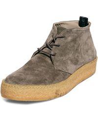 AllSaints - Kit Chukka Sneaker - Lyst