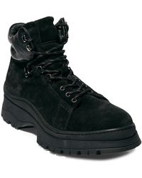 AllSaints - Donte Mid Boot - Lyst