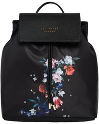 Ted Baker Vall Backpack - Black